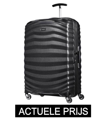 Samsonite lite shock